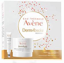 Voňavky, Parfémy, kozmetika Sada - Avene DermAbsolu (f/cr/40ml + eye/cr/15ml)
