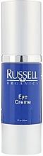 Voňavky, Parfémy, kozmetika Krém pre pokožku okolo očí - Russell Organics Eye Cream