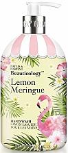 Voňavky, Parfémy, kozmetika Mydlo na ruky - Baylis & Harding Lemon Meringue Hand Soap