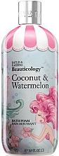 Voňavky, Parfémy, kozmetika Kefa na obočie a riasy, štetiny z nylonu - Baylis & Harding Beauticology Mermaid