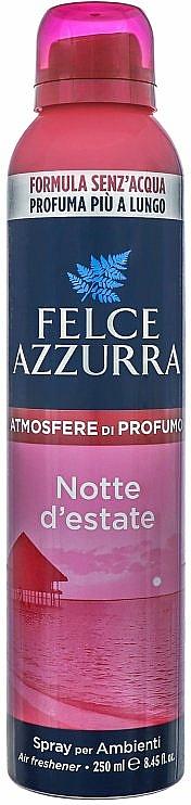 Osviežovač vzduchu - Felce Azzurra Notte D'estate Spray