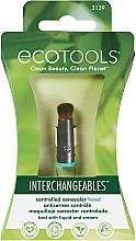 Voňavky, Parfémy, kozmetika Náhradný štetec na korektor - EcoTools Interchangeables Controlled Concealer Head