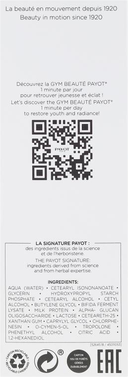 Upokojujúci balzam pre citlivú pokožku - Payot Creme № 2 — Obrázky N3