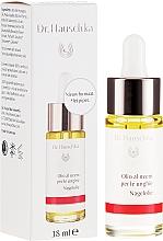 Voňavky, Parfémy, kozmetika Olej na nechty s azadirachtou indickou - Dr. Hauschka Neem Nail & Cuticle Oil
