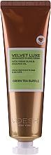 """Voňavky, Parfémy, kozmetika Krém na ruky a telo """"Zelený čaj"""" - Voesh Velvet Luxe Vegan Body & Hand Cream Green Tea Supple"""