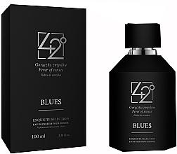 Voňavky, Parfémy, kozmetika 42° by Beauty More Blues - Parfumovaná voda