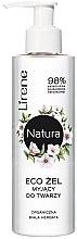 Voňavky, Parfémy, kozmetika Čistiaci gél - Lirene Natura Eco Gel