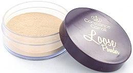 Voňavky, Parfémy, kozmetika Sypký púder - Constance Carroll Loose Powder