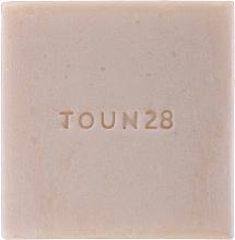 """Voňavky, Parfémy, kozmetika Mydlo na tvár """"Ceramid a skvalán"""" - Toun28 Facial Soap S11 Ceramide & Squalane"""