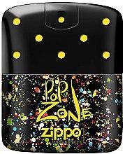 Voňavky, Parfémy, kozmetika Zippo Pop Zone For Him - Toaletná voda