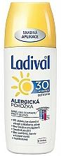 Voňavky, Parfémy, kozmetika Sprej na telo s ochranou pred slnkom - Ladival Allerg Spray SPF30