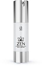Voňavky, Parfémy, kozmetika Denný krém na zvýšenie pružnosti pleti tváre s ochranným filtrom SPF 15 - Lambre Zen Supreme Correction