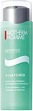 Voňavky, Parfémy, kozmetika Hydratačný gél pre normálnu a kombinovanú pleť - Biotherm Homme Aquapower Oligo-Thermal Care Dynamic Hydration