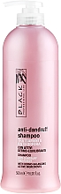 Voňavky, Parfémy, kozmetika Šampón proti lupinám - Black Professional Line Anti-Dandruff Shampoo