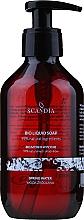 Voňavky, Parfémy, kozmetika Tekuté mydlo Čistá voda - Scandia Cosmetics Spring Water Soap
