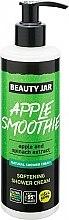 Voňavky, Parfémy, kozmetika Zmäkčovací sprchový gélový krém - Beauty Jar Apple Smoothie Softening Shower Cream