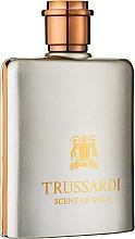 Voňavky, Parfémy, kozmetika Trussardi Scent of Gold - Parfumovaná voda