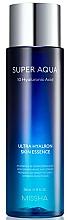 Voňavky, Parfémy, kozmetika Hydratačná esencia na tvár - Missha Super Aqua Ultra Hyalron Skin Essence