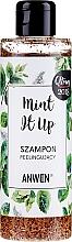 Voňavky, Parfémy, kozmetika Šampón - Anwen Refreshing Peeling Hair Shampoo