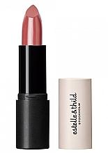 Voňavky, Parfémy, kozmetika Rúž na pery - Estelle & Thild Biomineral Cream Lipstick