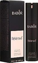 Voňavky, Parfémy, kozmetika Bohatý krém na tvár - Babor ReVersive Pro Youth Cream Rich
