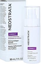 Voňavky, Parfémy, kozmetika Kolagénové sérum na tvár - Neostrata Correct Firming Collagen Booster Serum