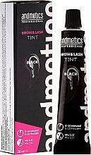 Voňavky, Parfémy, kozmetika Farba na obočie a mihalnice - Andmetics Brow & Lash Tint