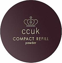 Voňavky, Parfémy, kozmetika Kompaktný púder - Constance Carroll Compact Refill Powder