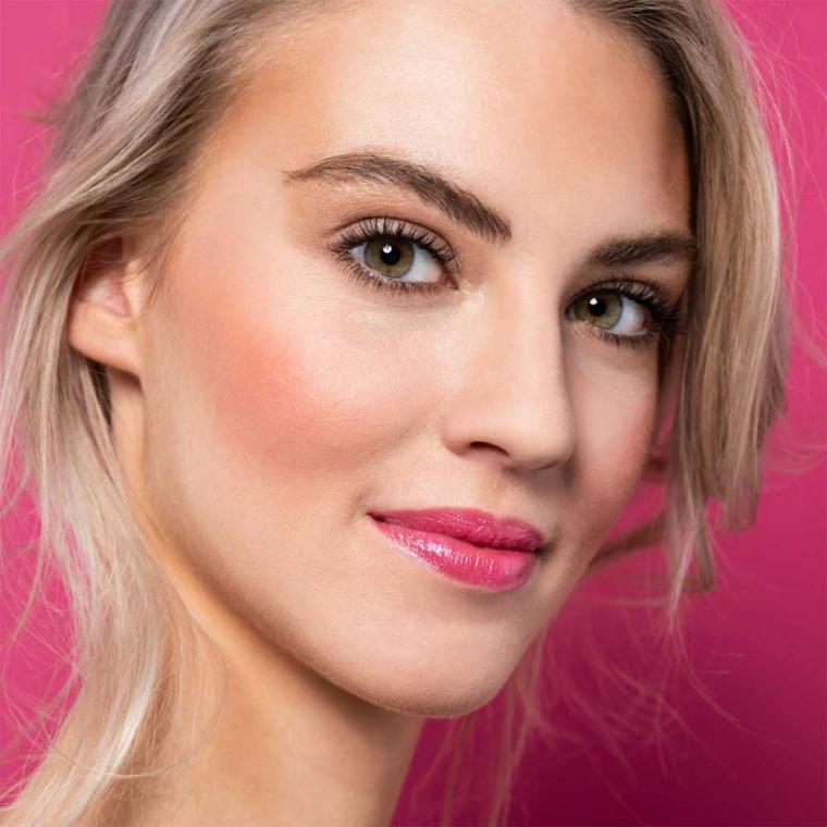 Trojfarebná lícenka - Artdeco Bronzing Blush Sunset Limited Edition 2019 — Obrázky N5