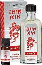 Voňavky, Parfémy, kozmetika Telový krém Chin Min s mätou a čajovým stromom - Styx Naturcosmetic Chin Min Minz Oil