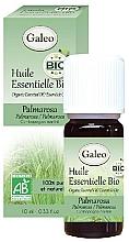 Voňavky, Parfémy, kozmetika Organický éterický olej Palmarosa - Galeo Organic Essential Oil Palmarosa