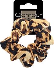 Voňavky, Parfémy, kozmetika Gumička do vlasov, 417670, hnedá - Glamour
