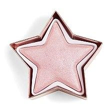 Rozjasňovač na tvár - Makeup Revolution Star of the Show Highlighter — Obrázky N3