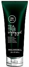 Voňavky, Parfémy, kozmetika Stylingový gél s extraktom z čajovníka - Paul Mitchell Tea Tree Styling Gel
