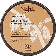 """Voňavky, Parfémy, kozmetika Organické bambucké máslo """"Kakao"""" - Najel"""