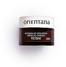 Voňavky, Parfémy, kozmetika Denný krém na tvár - Orientana Reishi Cream