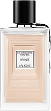 Voňavky, Parfémy, kozmetika Lalique Les Compositions Parfumees Bronze - Parfumovaná voda