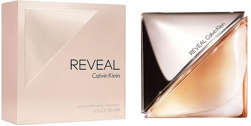 Calvin Klein Reveal - Parfumovaná voda