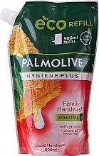 Voňavky, Parfémy, kozmetika Tekuté mydlo - Palmolive Hygiene-Plus Family Soap (náplň)