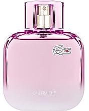Voňavky, Parfémy, kozmetika Lacoste Eau De Lacoste L.12.12 Pour Elle Eau Fraiche - Toaletná voda