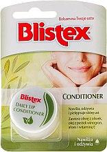 Voňavky, Parfémy, kozmetika Balzam na pery - Blistex Conditioner Lip Balm