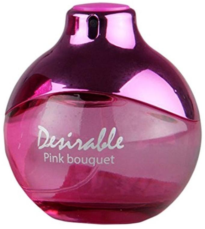 Omerta Desirable Pink Bouquet - Parfumovaná voda