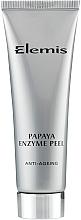 Voňavky, Parfémy, kozmetika Enzýmový peelingový krém - Elemis Papaya Enzyme Peel