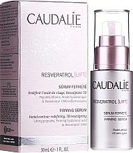 Voňavky, Parfémy, kozmetika Spevňujúce sérum - Caudalie Resveratrol Lift Firming Serum