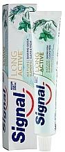 Voňavky, Parfémy, kozmetika Zubná pasta s jedlou sódou - Signal Toothpaste Nature Baking Soda
