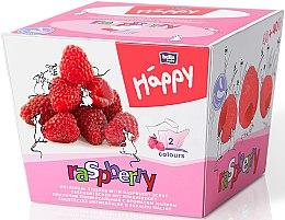 Voňavky, Parfémy, kozmetika Univerzálne obrúsky, maliny - Bella Baby Happy