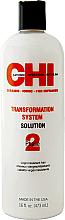 Voňavky, Parfémy, kozmetika Vyrovnávacia tekutina na vlasy Formula A, fáza 2 - CHI Transformation Bonder Formula A