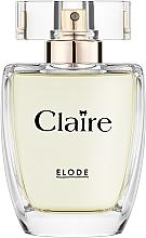 Voňavky, Parfémy, kozmetika Elode Claire - Parfumovaná voda