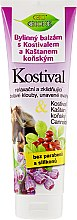 Voňavky, Parfémy, kozmetika Balzam na nohy - Bione Cosmetics Cannabis Kostival Herbal Ointment with Horse Chestnut