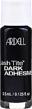 Voňavky, Parfémy, kozmetika Lepidlo na zväzky mihalníc - Ardell LashTite Adhesive For Individual Lashes Adhesive Clear